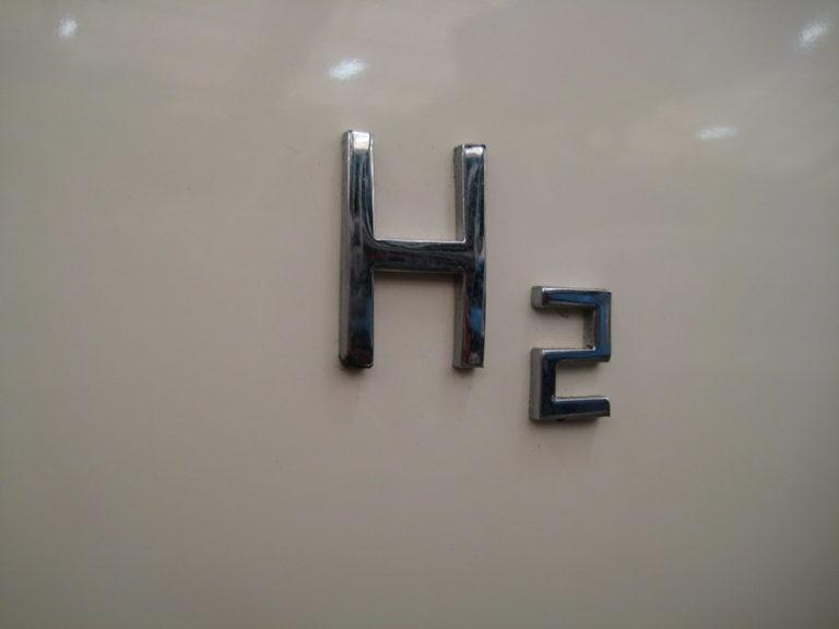 Wasserstofffahrzeuge – Die bessere E-Mobilität?